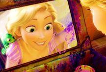 Disney & cie.