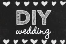 Wedding Ideas DIY / Wedding Ideas DIY - Fall, Summer, Winter and Spring Ideas for Brides. Rustic Country Weddings and Outdoor Wedding Ideas, Creative Vintage Weddings and Decorations. Cheap Weddings On A Budget with Thrifty Cool Things You Can Make for the Wedding of Your Dreams. Centerpieces, Favors, Veil and Dress Ideas and Tips, Hair and Makeup, Lights and Photos, Save the Date Cards, Guestbook and Signs. Original Ideas to Make Your Wedding Unique and Memorable.