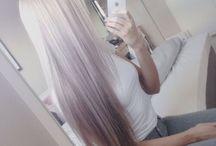 Hair / Cuteee
