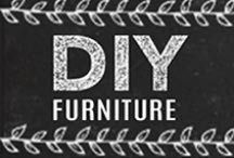 DIY Furniture Ideas / DIY Furniture Ideas to Redo Bedroom, Living Room, Bathroom, Kids Room, Outdoor and Patio.  Thrift Store Do It Yourself Makeover Projects and Easy Ways to Repurpose.  Painting and Refinishing Tips. Cheap DIY Furniture Projects on A Budget. Rustic, Romantic, Modern, Classic, Vintage, Simple. Projects for a Couch, Bookcase, Chair, Nightstand, Headboard, Dresser, Desk. DIY Furniture Projects and DIY Furniture Ideas for home decor.