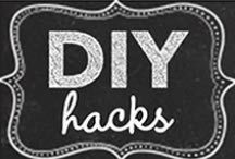 DIY Hacks / DIY Hacks and Easy Solutions to Improve Home and Office. DIY Beauty Hacks, Tips and Tricks, Cleaning Hacks and Organizing Solutions. Best life hacks every girl should know, for school, for guys, and for teens. DIY list of organization tips and hacks for making life easier. Quotes, lessons, and useful information to make parenting easier and less of a hassle. Funny, positive, and creative ideas caught on your Iphone when life gives you lemons! Great photography life hacks for camera people