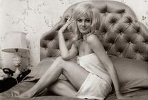Marisa Mell / Our favorite photos of Austria cult film star Marisa Mell.