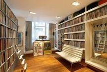 Vinyl Interior Decor