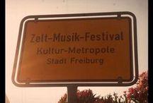 Freiburg - Home of Josh & Emma / Freiburg - wo andere Menschen Urlaub machen, leben Josh & Emma.   *** Josh & Emma - Soundtrack einer Liebe *** *** Josh & Emma - Porträt einer Liebe ***