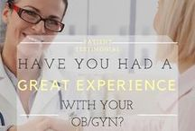 TOGA blog / We are committed to providing you with premier expertise in obstetrics and gynecology. Learn more on our blog about our physicians, women's health tips and breaking medical news.