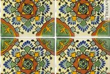 Patterns-Textiles