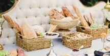 Wedding Food / wedding food, foodie, food, food inspiration, wedding menu, wedding food inspiration and ideas
