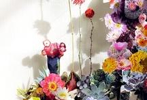 bouquet / by ghislaine de fe