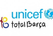 UNICEF / totalBarça's philanthropic initiative, known as The totalBarça Project, has been a long-standing goal since the organization's inception on September 15, 2009.