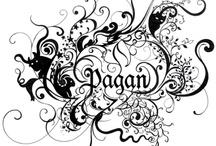 Pagan / by Katrina Pita