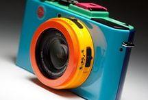 ** beautiful cameras **