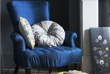 Tic Tac Upholstery / Inspiration for my business