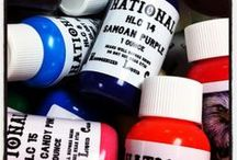 National Tattoo Supply Ink