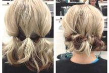 Hair: Step by step tutorial