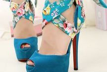 SHOES <3! / The shoes that I desire.
