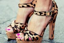 Fashion / by Rebekah Jane