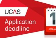 15 January undergraduate application deadline / Important information to help you get your application sent to UCAS by the 15 January deadline