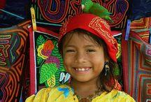 Children's Styles around the World / Lovely children's fashions / by Enid Natkins