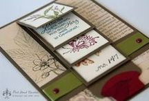 stampin up and card ideas