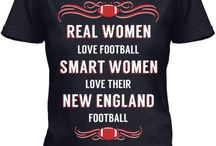 Football / LOVE FOOTBALL!! MY FAVORITE TEAM IS THE NEW ENGLAND PATRIOTS!!!!! / by Liz McBurney
