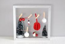 **Christmas decorations** / Because it's the most wonderful time of the year!