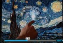 Art videos / Taidevideot