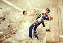 **Wedding photography** / The most beautiful wedding photos. A source of inspiration