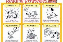 Reading and literature with kids / Lukeminen ja kaunokirjallisuus