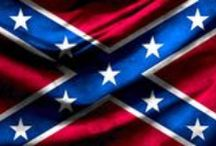 Symbols of the South / Symbols that represent the culture of Southern States