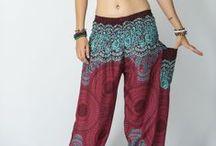 Harem Pants / Women's Harem Pants http://www.harempants.com/collections/women