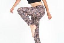 Slim Cut Harem Pants / Women's Slim Cut Harem Pants http://www.harempants.com/collections/slim-cut