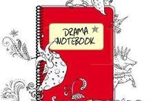 Äidinkieli: drama teaching in different school subjects / Draama ja ilmaisutaito