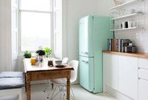 Kitchen's to Love / kitchens, kitchen dining, dishes, cooking