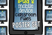 iPad-jutut opetukseen