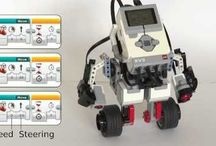 Robotiikka alakoulussa