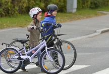 Science: polkupyörä, liikenne ja pyörähuolto