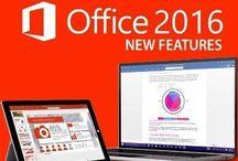 Teacher: Office 365 and Google