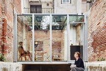 spanish architects