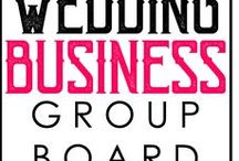 #WEDDING BUSINESS - Group Board / Are you a Wedding related business? Do you supply a product or service in the wedding industry? Do you own a wedding blog? Pin here!!! Affiliate links welcome - remember to declare affiliate links in Pin descriptions! To become a collaborator, follow board + the wedding club, then send an e-mail to info@theweddingclub.net with the board name in the subject line. Rules: Don't spam, or post offensive, nude, harmful or disturbing pins! Remember to re-pin others' pins to make the board effective! :)