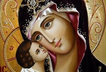 Icons & Incense : My beautiful Faith, Orthodoxy / by Greek Mommy