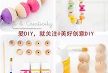 DIY Tuto et idées / DIY tutorial ideas / I