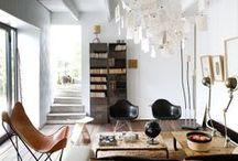 Interiors stuff