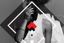 graphic design / by Isabel Santos