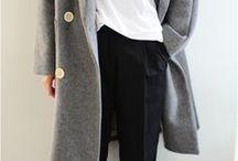 simple garb