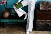 White Pants /