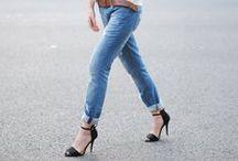Jeans (Pants) /