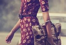 Style / Cool Styles / by Anna-Karin Bakken