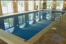 Swimming Pools 2 / Geometric pools we have built