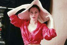 Actress: Ava Gardner / So cool / by Ronald Laloli