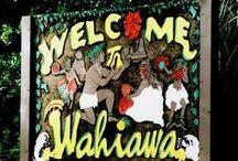 Wahiawa - Around Town